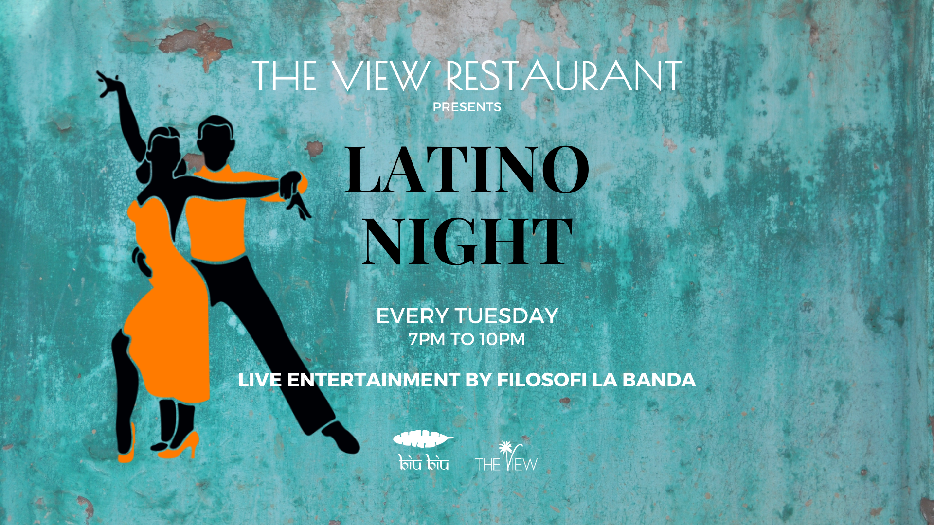 Biu Biu Latino Night - Event