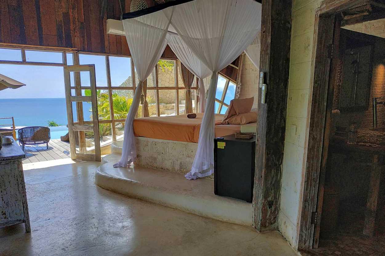 Ocean View Lodge - Wide