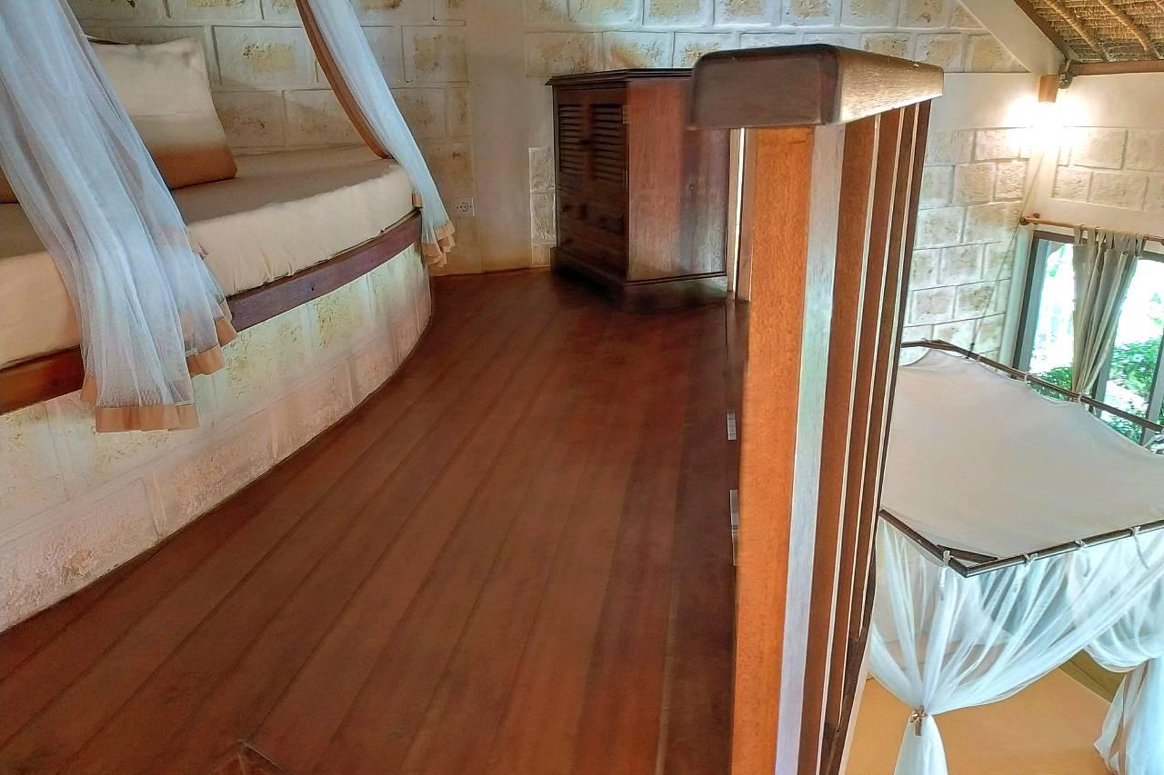 Family Room - Mezzanine