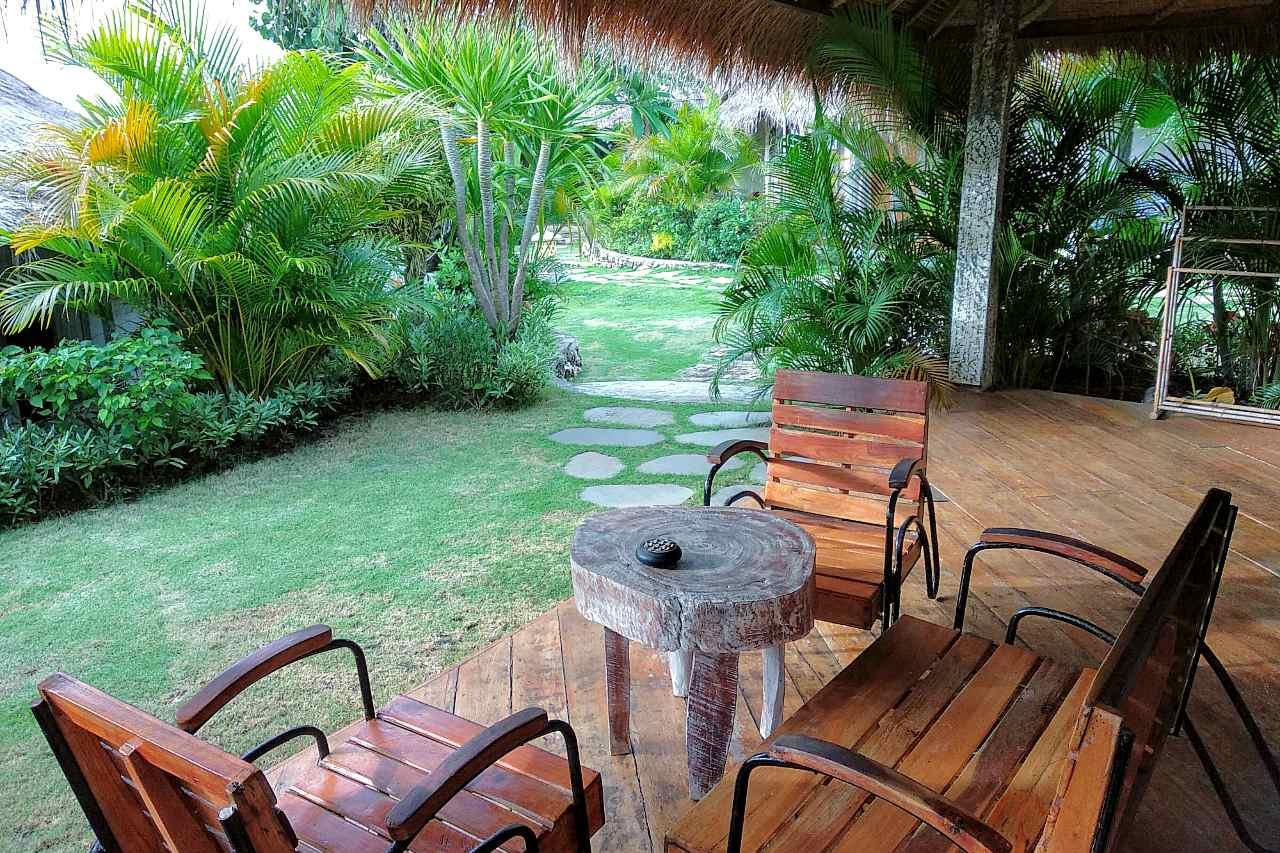 Gardenside Terrace 16