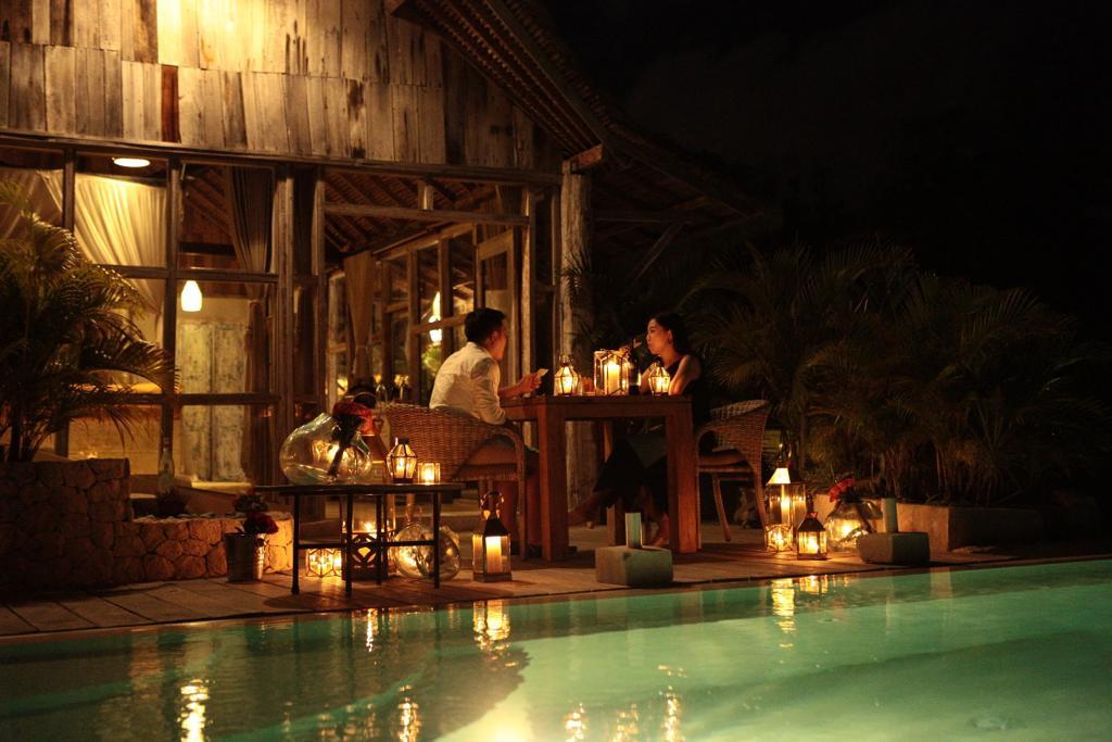 Private Romantic Dinner